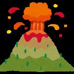 日本の活火山 噴火の可能性があるのはコレ!対処法を学んで安全な登山を!