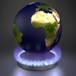 地球温暖化の原因と影響は?排気ガスや森林伐採のせい?
