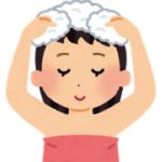 頭皮の臭いはシャンプーで消せる?女性と男性でケア方法は違うの?