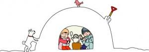 湯西川かまくら祭り_3
