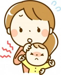 赤ちゃんの下痢_1