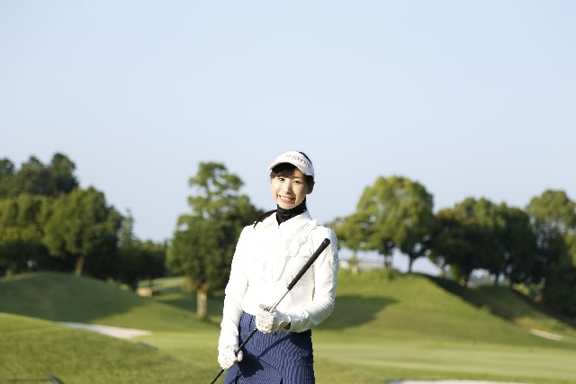 ゴルフ服装マナー_2