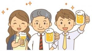 会社の飲み会_1