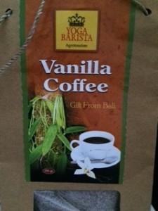 バリ島お土産コーヒー豆_3