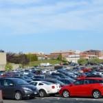筑波山梅まつりは大混雑?駐車場はあるの?