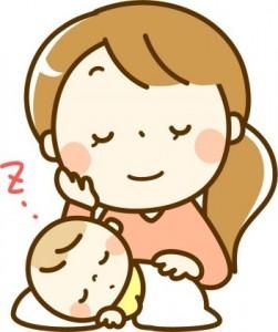 赤ちゃんの寝かしつけ方_4