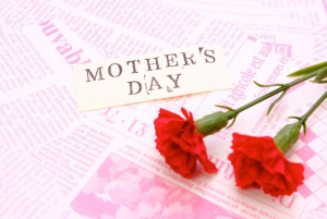 今年の母の日はいつ?_1