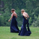 結婚式の髪型 セミロングの動画集!簡単な編み込みはコレ!