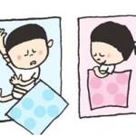 子供の昼寝はいつまで?寝ないのはダメ?