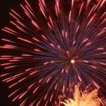 花火の歴史や由来は?世界とどっちが古い?