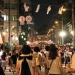大阪天満宮の天神祭の歴史と2015年の見どころはコレ♪