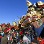 佐賀の唐津くんちを見に行こう!2015年の日程や概要を紹介