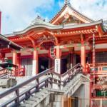 東京23区内の初詣スポットランキング!訪れやすい神社はココ!