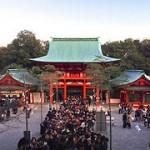 初詣はお寺と神社どっち?両者の違いをきちんと理解しよう!