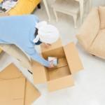 引っ越しで荷物預かりサービスを利用する方法は?