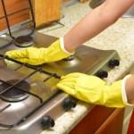 台所の掃除のコツは?楽にお掃除できる優秀アイテムはコレ!