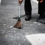 煤払いの意味や由来は?普通の掃除との違いとは?