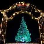 はこだてクリスマスファンタジー2015年の開催日時や見所は?