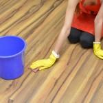 基本的なフローリング掃除の仕方とは?キレイにする裏技はある?