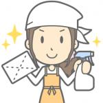 部屋の壁紙を掃除する方法!ヤニや黄ばみはこうすれば落ちる!