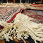 絨毯をキレイにする掃除方法は?クリーニングに出した方がいい?