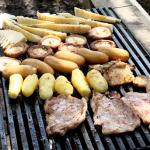 バーベキューの初心者向けメニューと食材準備の基本とは?