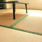 畳に掃除機をかけても大丈夫?傷をつけない掃除機のかけ方とは?