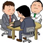 職場の人間関係に疲れた時の対処法とは?何かコツはある?