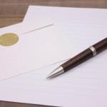 ビジネスシーンでの封筒の宛名の書き方とは?何か注意点はある?