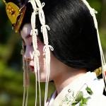 葵祭で「斎王代」に選ばれた歴代の女性は?彼女らの共通点とは?