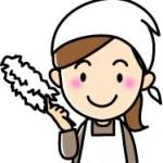 ほこりを上手に掃除する方法は?アレルギー対策にもなる?