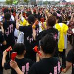 札幌YOSAKOIソーラン祭りに寄せられる批判とは?解決の糸口は?