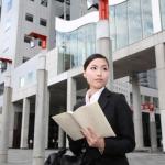 就職活動で会社を訪問する際のマナーとは?到着時間はいつ頃がベスト?