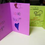 英語で書きたい父の日メッセージとは?カードを作ってみよう!