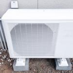エアコンの室外機を掃除する方法とは?注意点はある?