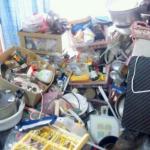 ゴミ屋敷となっている実家を掃除したい!専門家に依頼すべき?