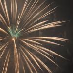 赤川花火大会の2017年の開催日程と穴場スポット