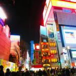 新宿で飲み会用の個室を探そう!新宿内で個室ありの店とは?