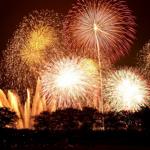 神宮外苑花火大会が見える場所で特に穴場となるポイントは?