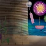 江戸川区花火大会が見える場所はどこ?見所や当日の注意点は?