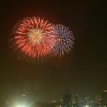 なにわ淀川花火大会の2017年の開催場所や花火の打ち上げ数は?