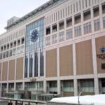 札幌駅周辺の居酒屋は市民の味方!飲み会に使えるお店はどこ?