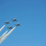 三沢基地航空祭及び航空ショーの日程は?近くに駐車場はある?