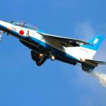 松島基地航空祭が2017年に再開する?過去の様子から見どころを確認!