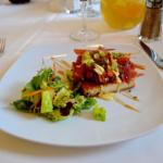 食事会で注意したい洋食マナーとは?フルコースの場合は?