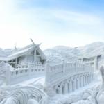 札幌雪まつりに行く時の服装はどうする?子供には何を着せる?